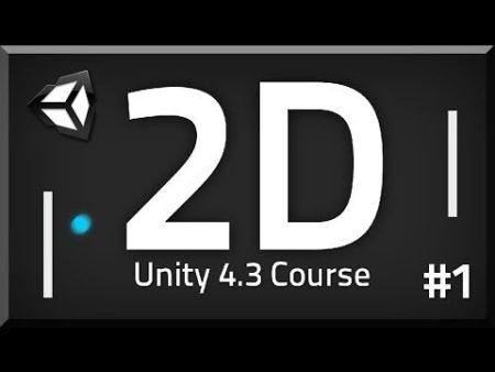 How to make a 2D Game – Unity 4.3 Tutorial