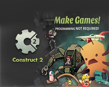 Construct2 Tutorial: How to make a Pixel Platformer